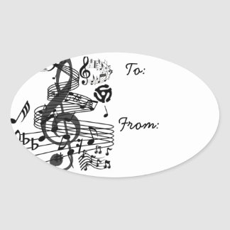 Music Lives,Live it _ Stickers