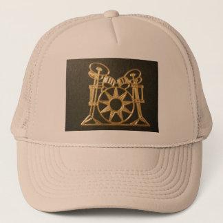 Music Lovely Music Trucker Hat