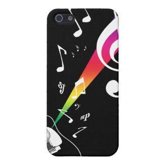 Music Lover! iPhone 5/5S Covers