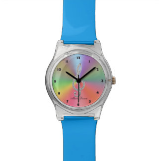 Music Lovers Watch