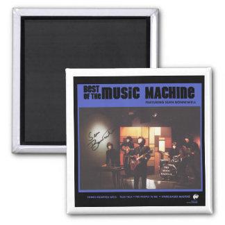 Music Machine: Best of the Music Machine Magnet
