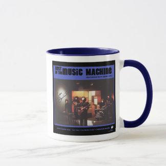 Music Machine: Best of the Music Machine Mug