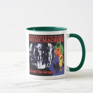 Music Machine: Beyond the Garage Mug