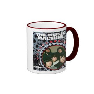 Music Machine The Ultimate TurnOn Coffee Mug