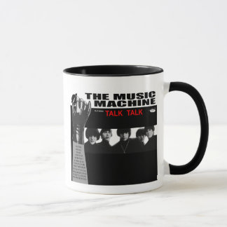 Music Machine: Turn On Mug