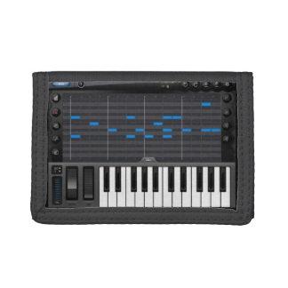 Music Machine Wallet
