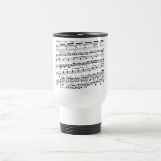 Music Major/Student/Teacher Travel Mug