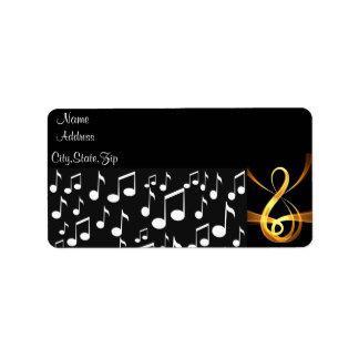 Music Maker_ Label