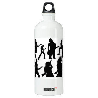 Music, Man SIGG Traveller 1.0L Water Bottle