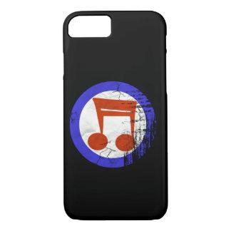 Music Mod iPhone 7 Case