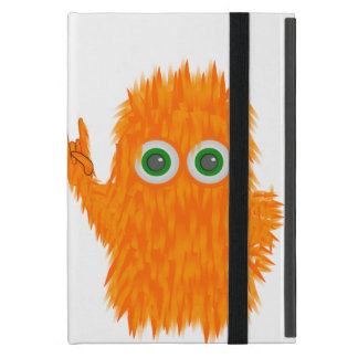 Music Monster iPad Mini Case