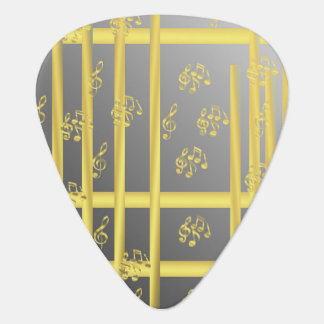 music, note, clef, band, symbol, shiny, elegant, guitar pick