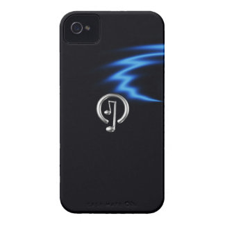 Music Note iPhone 4/4S Case