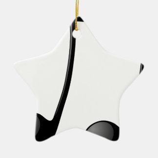 music note symbol ornaments