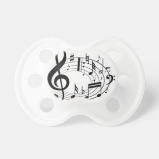 MUSIC NOTES DUMMY