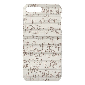 Music notes iPhone 8 plus/7 plus case