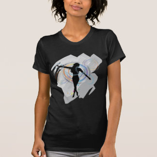 Music of Dance T Shirts