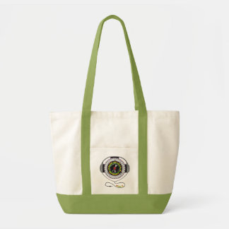 Music of Life Light Tote Bag