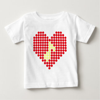 Music of the Heart Shirts