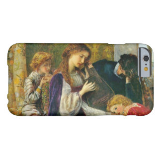 Music Party 1861 Barely There iPhone 6 Case