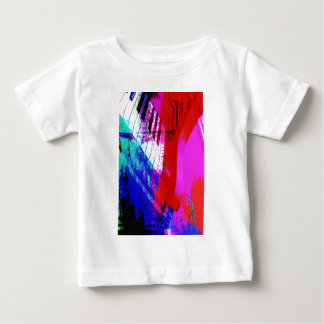 music, piano decor (13) baby T-Shirt