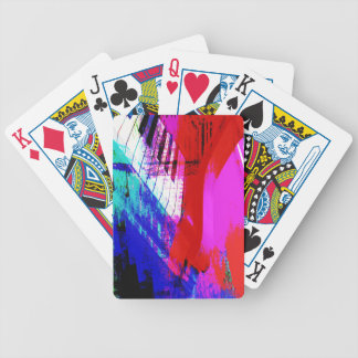 music, piano decor (13) bicycle playing cards