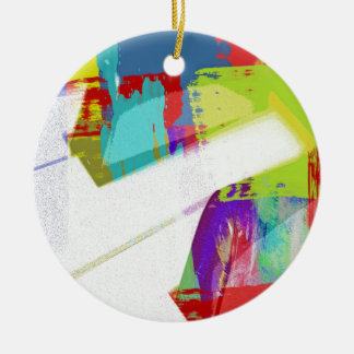 music, piano decor (18) round ceramic decoration
