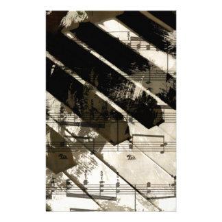 music, piano decor (2).jpg stationery paper