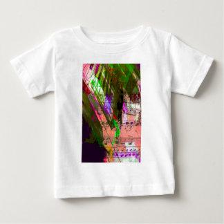 music, piano decor (8) baby T-Shirt