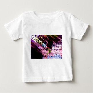 music, piano decor (9) baby T-Shirt