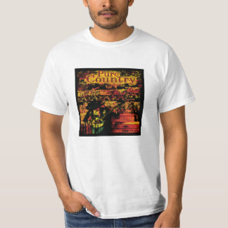 """Music - """"Pure Country"""" T-Shirt"""