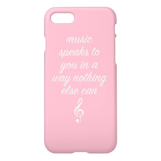 Music quote iPhone case tumblr grunge aesthetic