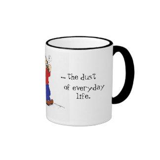 Music Quote Mug