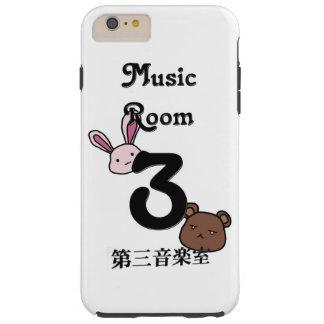 Music Room 3 Case