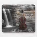 music royal mouse pads