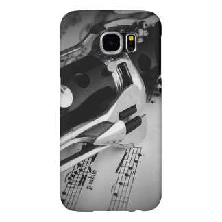 Music Samsung Galaxy S6 Cases