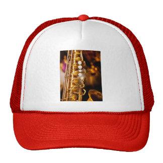 Music - Sax - Sweet jazz Trucker Hat