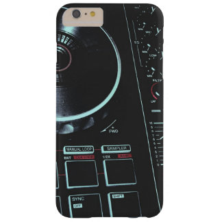 Music Series 3. Barely There iPhone 6 Plus Case