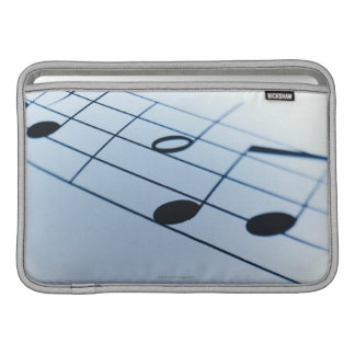 Music Sheet 2 MacBook Sleeve