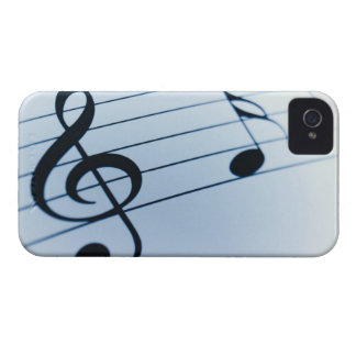 Music Sheet Case-Mate iPhone 4 Cases