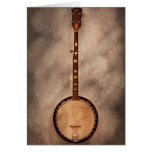 Music - String - Banjo