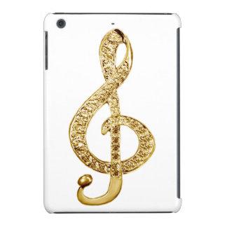 Music Symbol G-clef iPad Mini Retina Cases