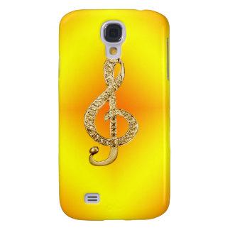 Music Symbol G-clef HTC Vivid Cases