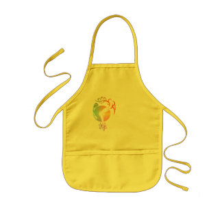 Music T-shirts and Gifts Aprons