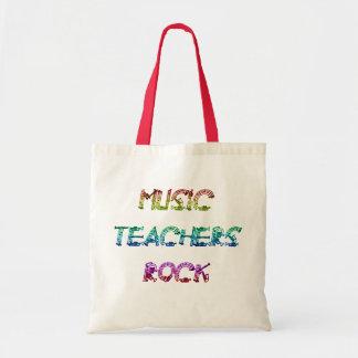 MUSIC TEACHER ROCK 2 BAG