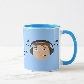 Music Teachers Rock!
