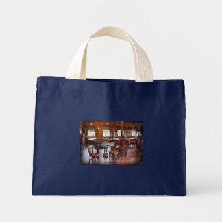 Music - The grand piano Canvas Bags