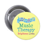 Music Therapy Brightens Lives
