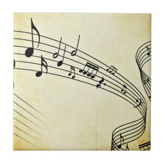 Music Tile