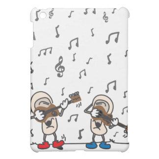 Music To My Ears iPad Case